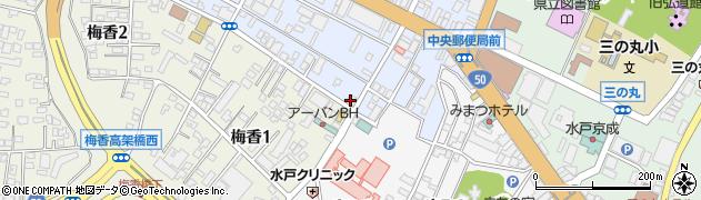 株式会社オダギスタジオ周辺の地図