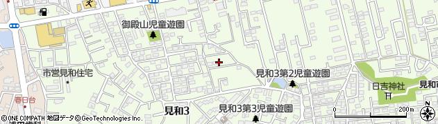 浅野塗装店周辺の地図