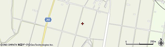 ひたちなか市役所 谷井田沢最終処分場周辺の地図