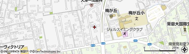 サンエス通信建設株式会社周辺の地図