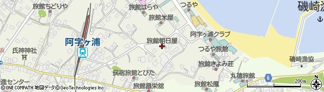 株式会社川崎市郎兵衛周辺の地図