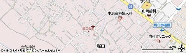 ネモトクッキングスクール周辺の地図