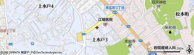 久野薬局周辺の地図