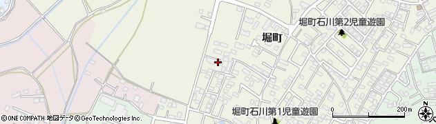 昭和自工株式会社周辺の地図