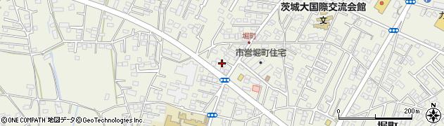 株式会社MKエレクトロニクス周辺の地図