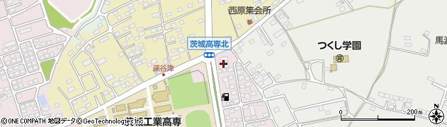 株式会社アサイン周辺の地図