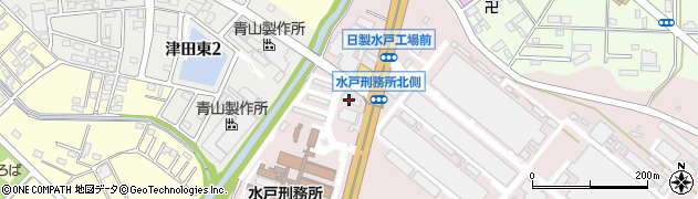 有光苑(更生保護法人)周辺の地図