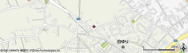 大吉石材周辺の地図