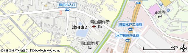 株式会社エムテック周辺の地図