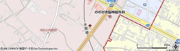鈴木整体療術院周辺の地図