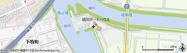 石川県小松市小島町(ヲ)周辺の地図