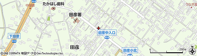 株式会社ヤマキガス ひたちなか営業所周辺の地図