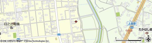 有限会社富士工営周辺の地図