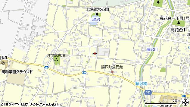 群馬県前橋市勝沢町 郵便番号 〒371-0124:マピオン郵便番号