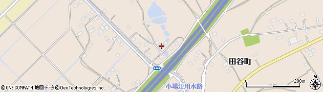青木養鯉場周辺の地図