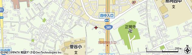山口デザインスタジオ周辺の地図
