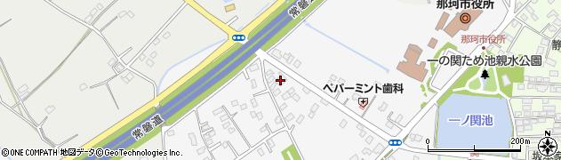Kマート 菅谷店周辺の地図