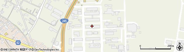 放射線利用振興協会(一般財団法人)周辺の地図