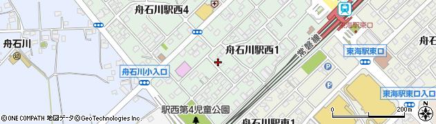 和以美株式会社 東海営業所周辺の地図