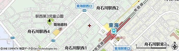 カストマシステム株式会社 東海事業部周辺の地図