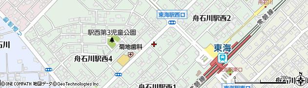 株式会社クレスト周辺の地図