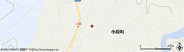 石川県金沢市小原町(ソ)周辺の地図