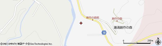 石川県金沢市北袋町(ヘ)周辺の地図