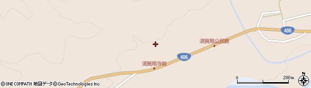 定善寺周辺の地図