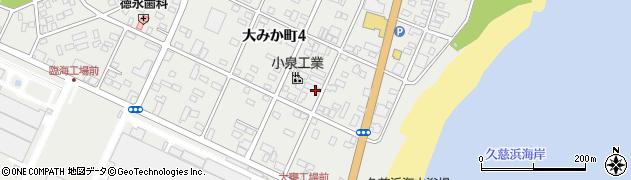新光エンジニアリング株式会社周辺の地図