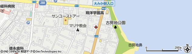 株式会社菊池精機 第二工場周辺の地図