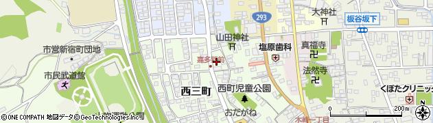 ドッグサロン・チャーム周辺の地図
