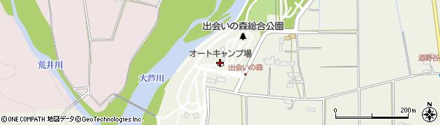 出会いの森総合公園オートキャンプ場 キャンセル