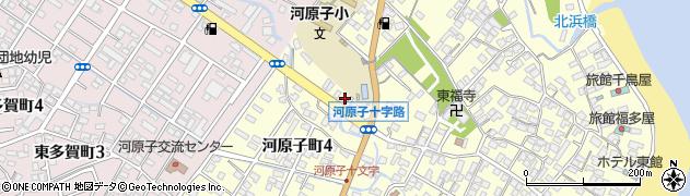 有限会社宮本精肉店周辺の地図