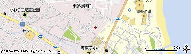 株式会社旭工業所 本社周辺の地図