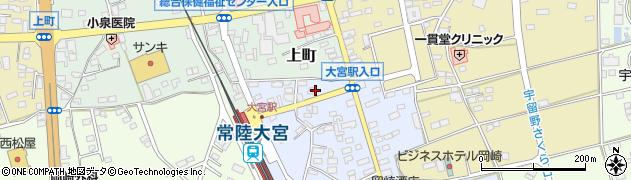 中村写真館周辺の地図