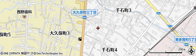 株式会社関プレス周辺の地図