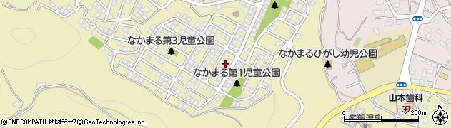 有限会社沼田保険事務所周辺の地図