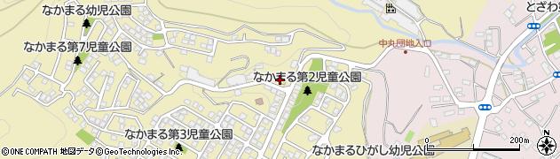 サンマート中丸店周辺の地図