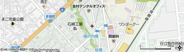 株式会社小澤鐵工所周辺の地図