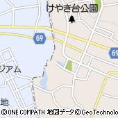 栃木県芳賀郡芳賀町芳賀台122-1
