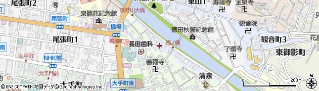天気 金沢