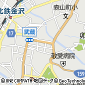 石川県金沢市尾張町