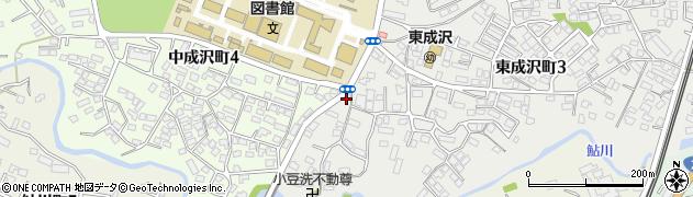 日立モーターサイクル周辺の地図