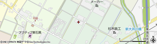 株式会社恵伸工業周辺の地図