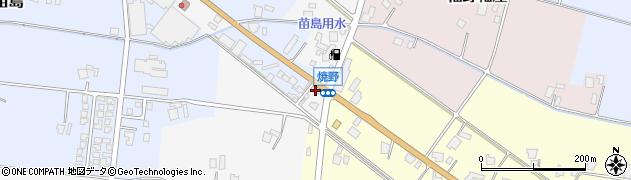 株式会社菱商周辺の地図