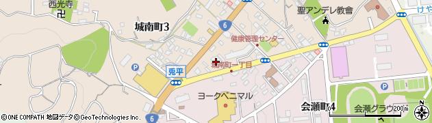 鈴縫工業株式会社 鈴縫工業労働組合周辺の地図
