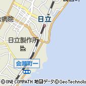 東日本旅客鉄道株式会社 日立寮