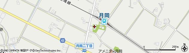仏光寺周辺の地図