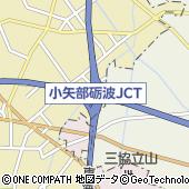小矢部砺波JCT