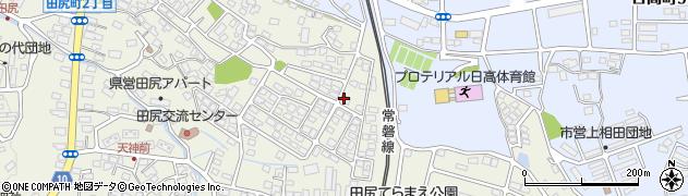 株式会社ニチヨウ 本社周辺の地図